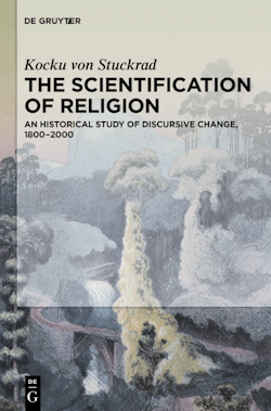 The Scientification of Religion
